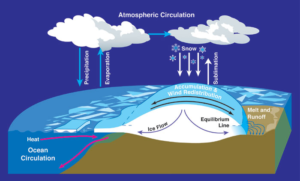Earth's Cryosphere (Source: NASA)